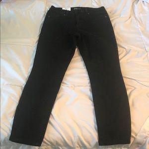 New Black Jean Pants